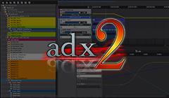 CRI ADX2 サウンドオーサリングツール「CRI Atom Craft」マニュアルを公開しました