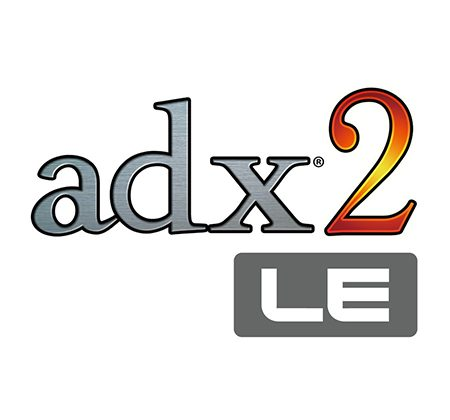 無償版サウンドミドルウェア「ADX2 LE」大型アップデート!Mac対応など