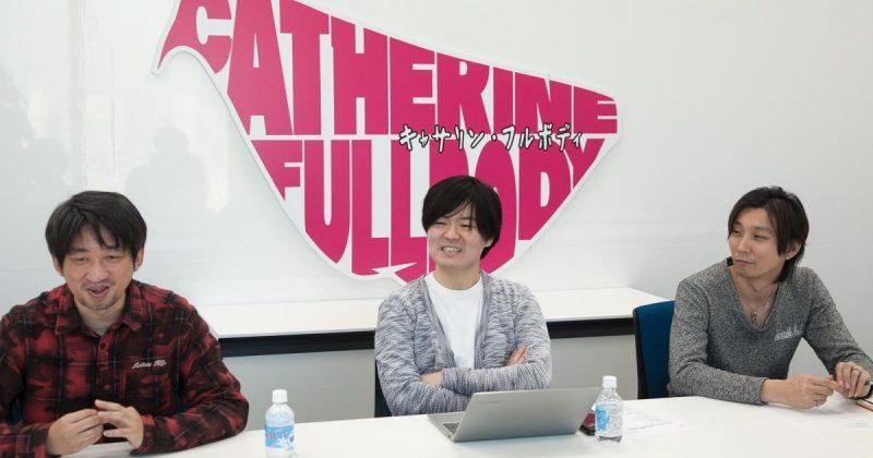 「キャサリン・フルボディ(アトラス)」のCRIWARE採用事例インタビューが公開されました!