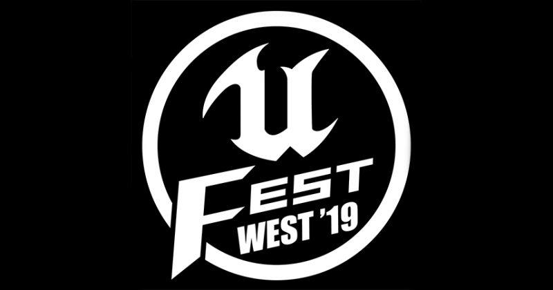 【4/20 京都】 UNREAL FEST WEST 2019に出展します